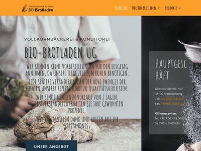 BIO-Brotladen Schütze GmbH Fil.