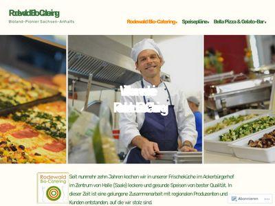 Bio-Catering Halle e.K.