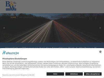 Birk & Weiher e.K.