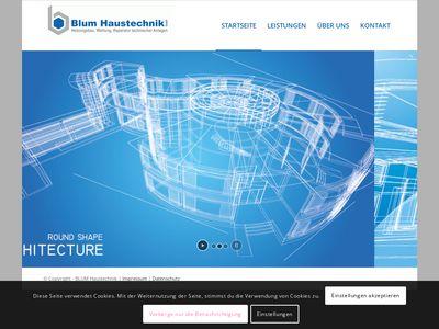 Blum Haustechnik GmbH