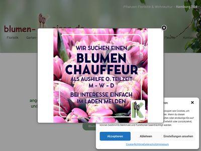 Blumenhaus Kerschke Inh. Dorit Kerschek