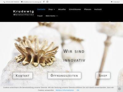 Blumen Krudewig Floral Designer