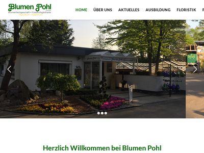 Blumen Pohl GmbH