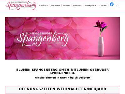 Blumen Spangenberg GmbH