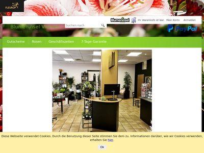 Blumeninsel Eichstädt