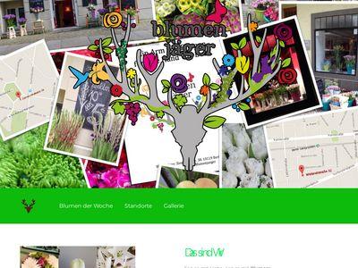 Blumen Jäger GmbH