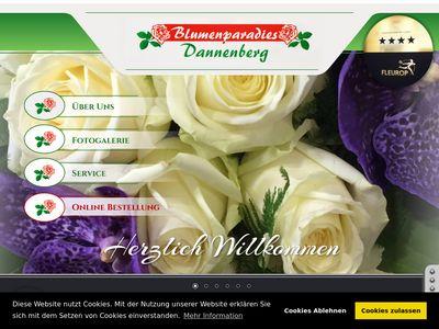 Blumenparadies Dannenberg