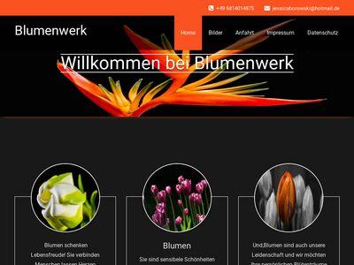 Beatrix Blumen Karin Ziegler