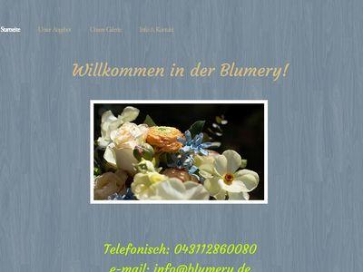 Blumery