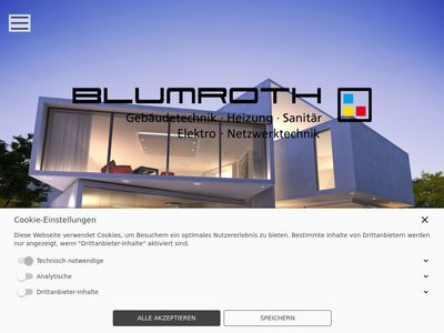 Blumroth GmbH
