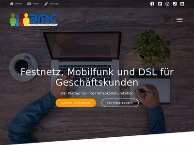 BMC Essen