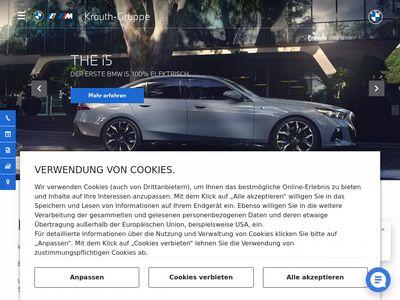 Autohaus Krauth GmbH