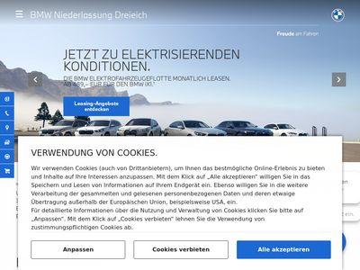BMW Dreieich