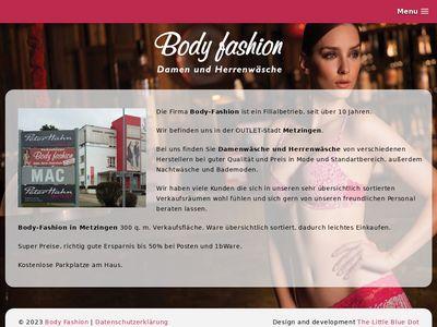 Body-Fashion