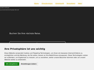 Reisebüro Bon Voyage Touristik