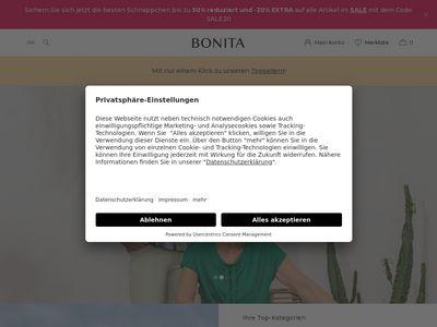 BONITA GmbH & Co. KG