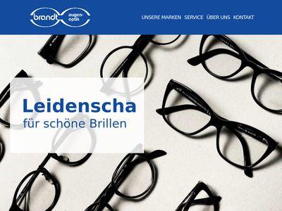 Brandt Augenoptik