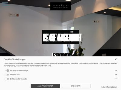Braun & Eyer Architekten GbR