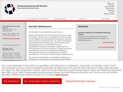 Kreishandwerkerschaft Bremen