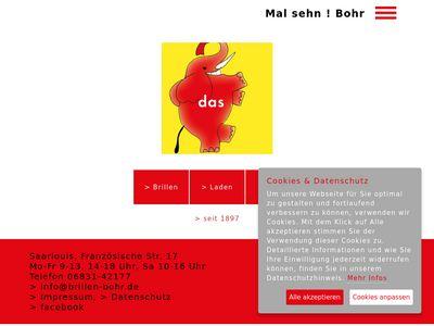 Brillen-Bohr GmbH