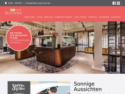Brillen Büchner
