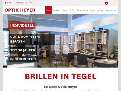 Optik Heyer