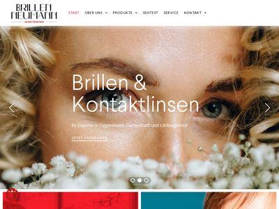 Brillen Neumann GmbH