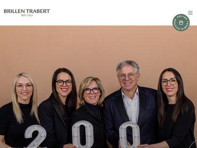 Brillen Trabert GmbH & Co. KG