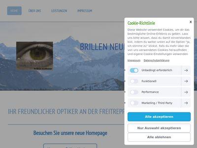 Brillen Neubauer