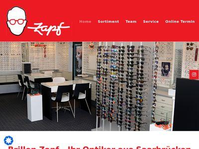 Brillen Zapf GmbH