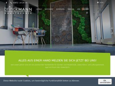 Klaus Brinckmann Heizung & Sanitär GmbH