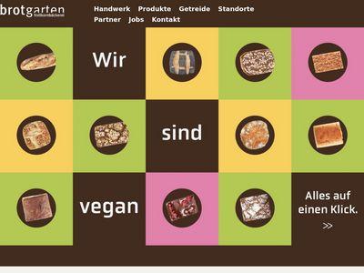 Bio-Bäckerei Patricia Pitzschel