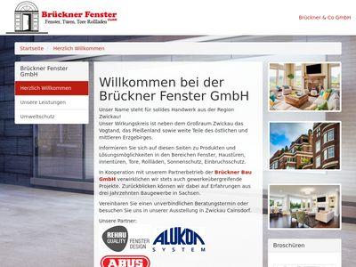 Brückner Fenster GmbH