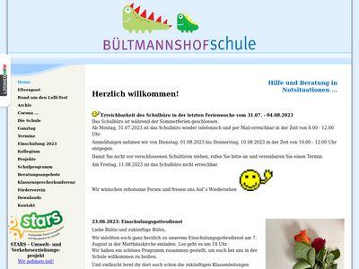 Bültmannshofschule