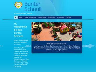 Bunter Schnulli