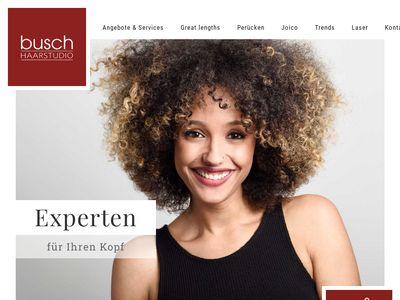 Haarstudio Busch