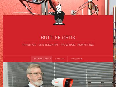 Buttler Optik
