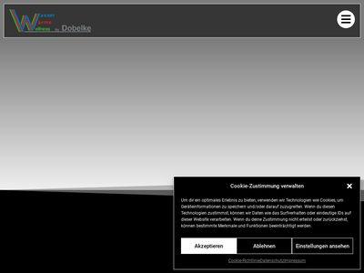 Wasser Wärme Wellness by Dobelke