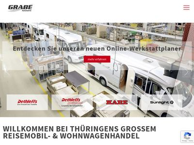 Camping Grabe GmbH & Co. KG