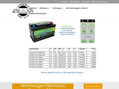 Camping-Münz GmbH & Co. KG