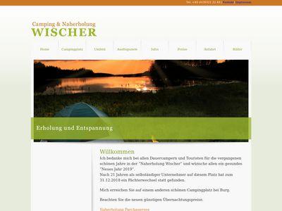 Campingplatz u. Waldbad Naherholung