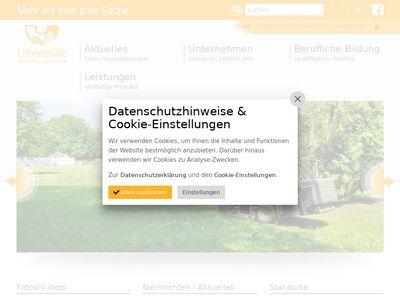 CAP Cottbus GmbH