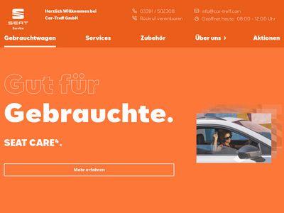 Autohaus CAR TREFF GmbH