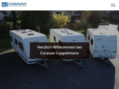 Caravan Cappelmann