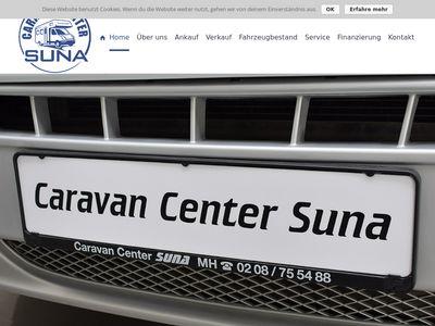 Caravan Center Suna