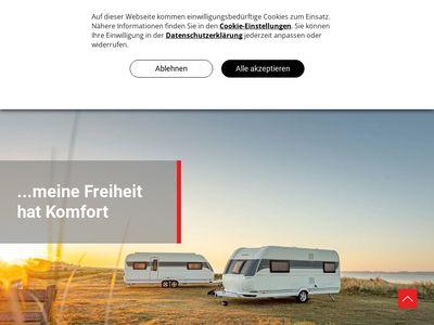 CARAVANZENTRUM SPITZNER GmbH