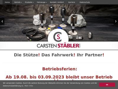 Carsten Stäbler GmbH