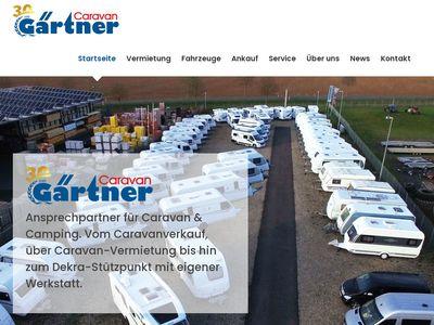 Gerd Heller Caravan und Camping