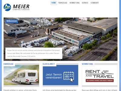 Camping-Caravan Meier GmbH