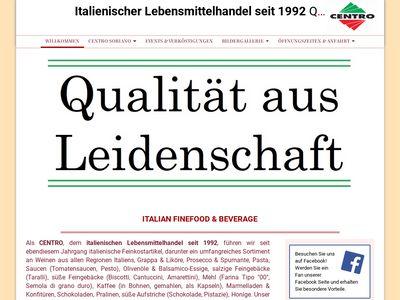Centro Soriano GmbH